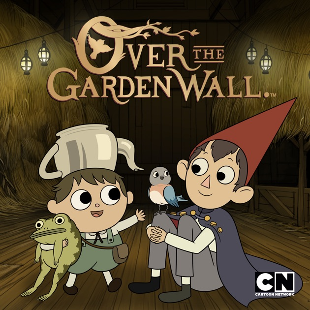 Over The Garden Wall On Itunes
