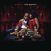 R. Kelly - The Buffet (Deluxe Version)  artwork