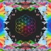 Coldplay - A Head Full of Dreams  artwork