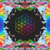 Coldplay - A Head Full of Dreams  artwork