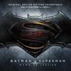 Batman v Superman: Dawn of Justice (Original Motion Picture Soundtrack) ジャケット写真