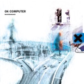 Foo Fighters - The Colour and the Shape vs. Radiohead - OK Computer: Match #60 - Quarterfinals