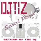 Return of the DJ - EP