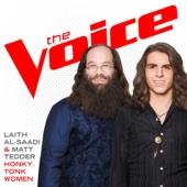 Honky Tonk Women (The Voice Performance) - Laith Al-Saadi & Matt Tedder Cover Art