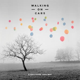 Yes FM Playlist WALKING ON CARS