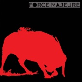 Force Majeure - EP cover art