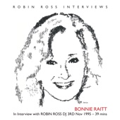 Interview with Robin Ross
