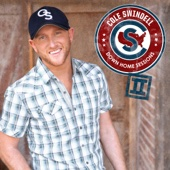 Cole Swindell - Down Home Sessions II - EP  artwork