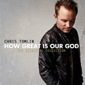 Chris Tomlin - Our God artwork