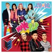 Make It Pop: XO-IQ vs. L3 (Music from the Original TV Series) - EP