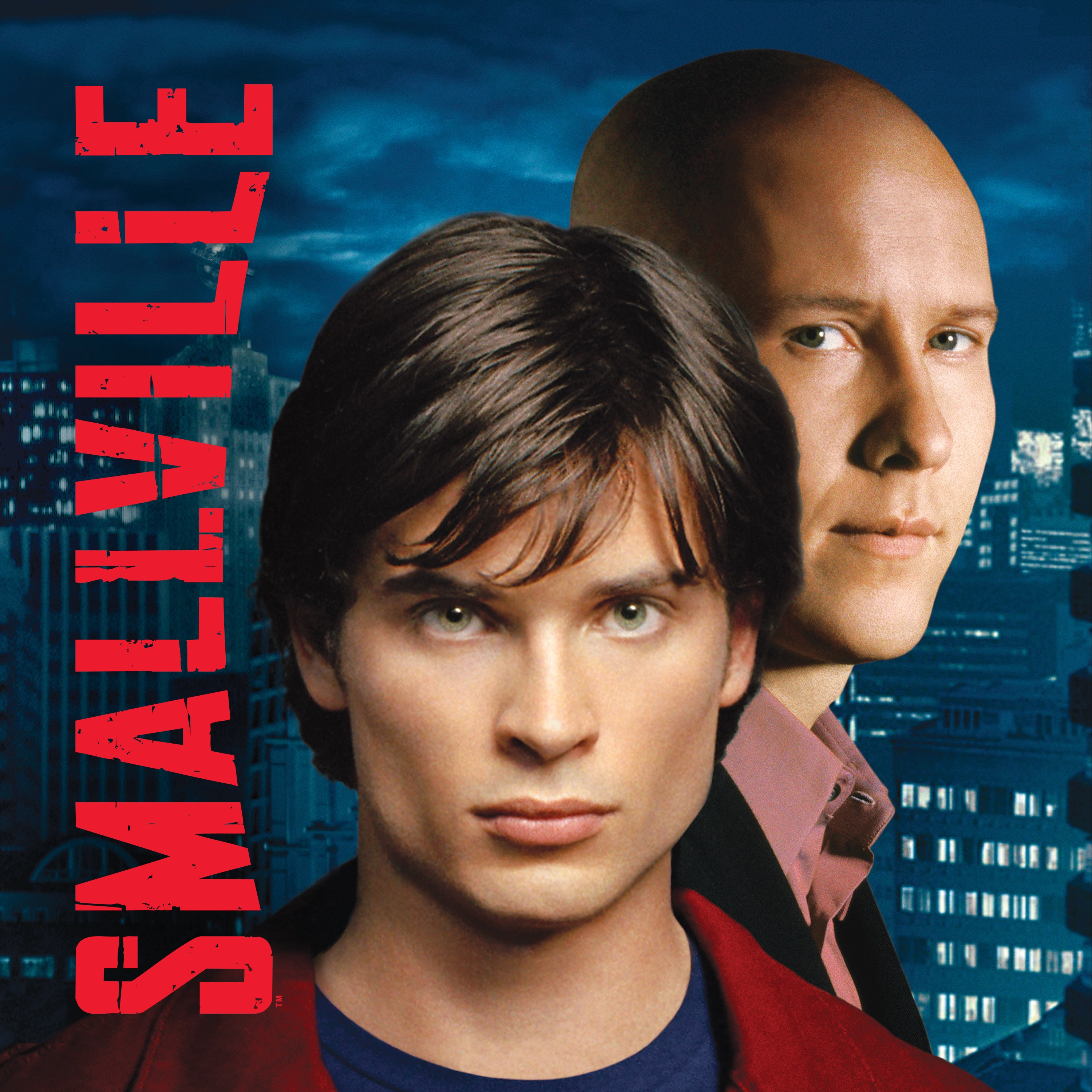 smallville episoden