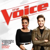 Nobody Knows (The Voice Performance)