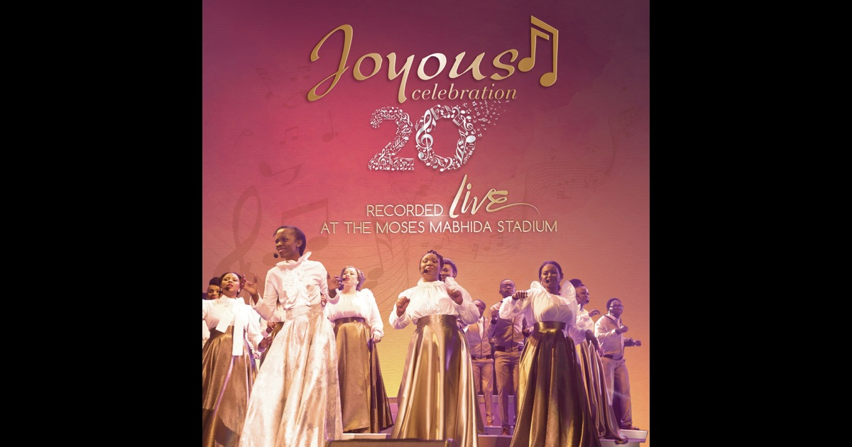 download joyous celebration 13 - photo #10