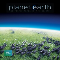 Planet Earth, Series 1 (iTunes)