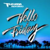 [Download] Hello Friday (feat. Jason Derulo) MP3