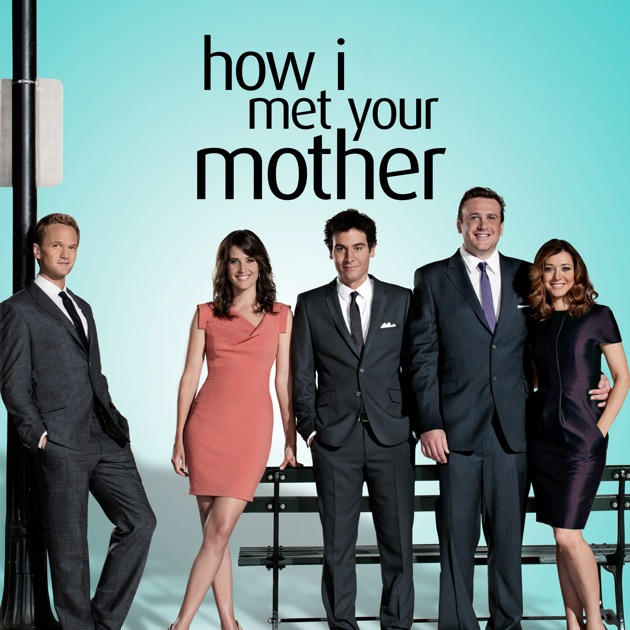 how i met your mother saison 2 streaming russiandagor. Black Bedroom Furniture Sets. Home Design Ideas