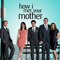 How I Met Your Mother, Season 7 (iTunes)