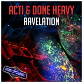 Ravelation - Single cover art