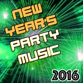 New Year's Eve Party Music - Best Partying Background Songs Compilation for 2016