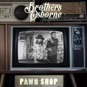 Brothers Osborne - Pawn Shop  artwork