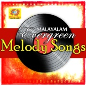 Various Artists - Malayalam Evergreen Melody Songs artwork