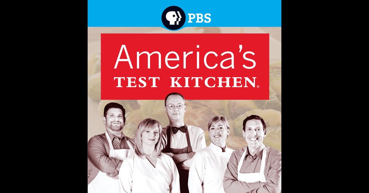 America S Test Kitchen App