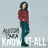 Alessia Cara - Scars to Your Beautiful portada