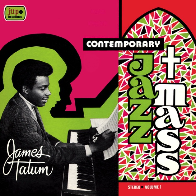 Lotta Blues (Spiritualotta) [Live] - James Tatum
