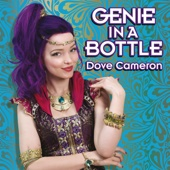 Dove Cameron - Genie in a Bottle artwork