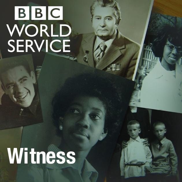BBC Witness Podcast