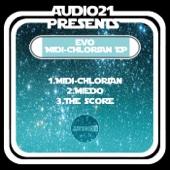 Midi-Chlorian - Single cover art