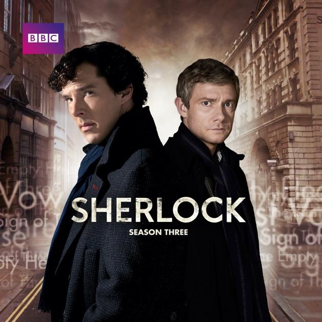 Sherlock Season 3 Episode 2 Stream