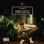 Curren$  y - Canal Street Confidential (Deluxe)  artwork
