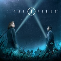 The X-Files, Season 1 (iTunes)