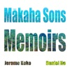 Makaha Sons Memoirs