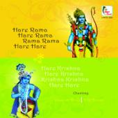 Hare Rama Hare Rama Rama Rama Hare Hare Hare Krishna Hare Krishna Krishna Krishna Hare Hare (Chanting)