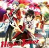 THE IDOLM@STER SideM ST@RTING LINE-04 High×Joker - Single