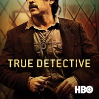 True Detective, Season 2 (iTunes)