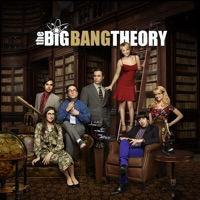 The Big Bang Theory, Season 9