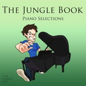 The Jungle Book (Piano Selections) - EP