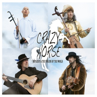 Crazy Horse – Mathias Duplessy & The Violins of the World