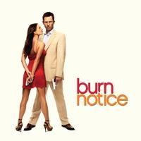 Burn Notice, Season 1 (iTunes)