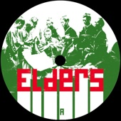 Elders - EP cover art
