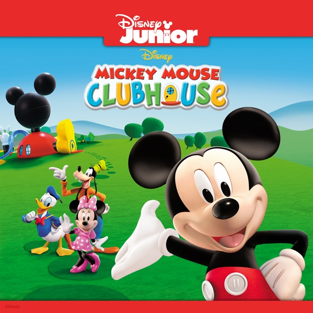 Mickey Mouse Clubhouse, Vol. 1 on iTunes