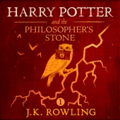 J.K. Rowling - Harry Potter and the Philosopher's Stone, Book 1 (Unabridged) artwork