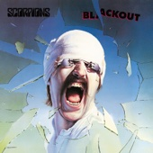 Blackout (50th Anniversary Deluxe Edition) - Scorpions