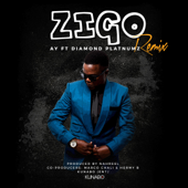 Zigo (Remix) [feat. Diamond Platnumz]