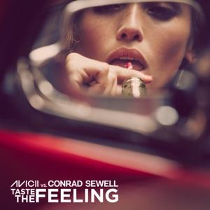 Avicii vs. Conrad Sewell - Taste The Feeling