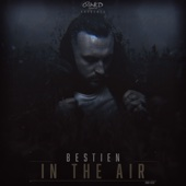 In the Air - Single cover art