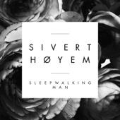 Sivert Høyem - Sleepwalking Man artwork